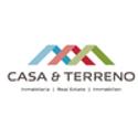 Casa & Terreno företagslogotyp