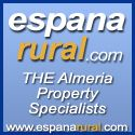 España Rural företagslogotyp