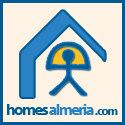 Homes Almeria company logo
