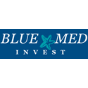 Blue Med Invest company logo