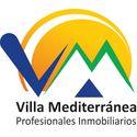 Villa Mediterranea firmalogo