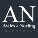 AVILES & NORLING Investment company logo
