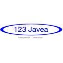 123 Javea - Rentals Javea firmalogo