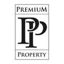 Premium Estate Agent- Inmobilien företagslogotyp
