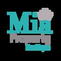 MIA Property Boutique företagslogotyp